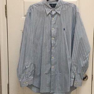 Ralph Lauren men's shirt 👔